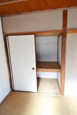 【収納】桜川3丁目事務所