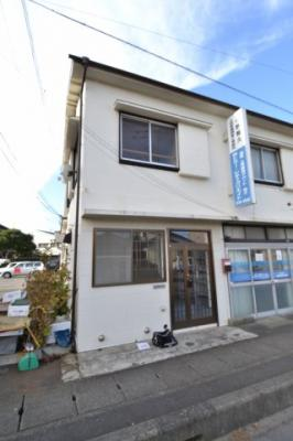 【外観】桜川3丁目事務所