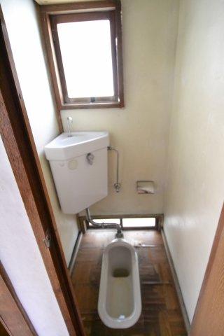 【トイレ】桜川3丁目事務所