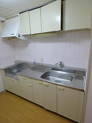 【キッチン】フレーブフレール