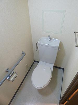 【トイレ】フレーブフレール