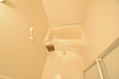 【浴室】マンションあひる