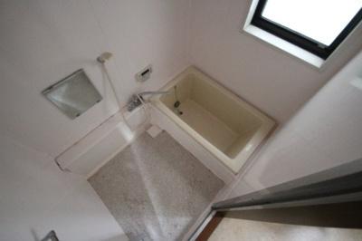【浴室】灘区船寺通 一戸建貸家