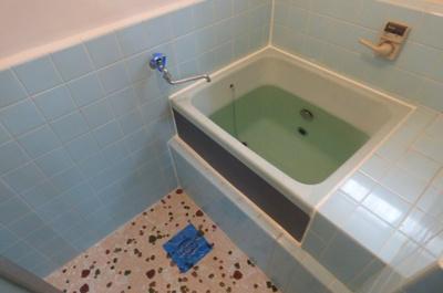 【浴室】第2吉田文化
