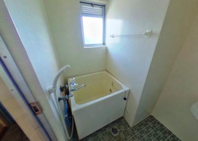【浴室】バンクシアB棟