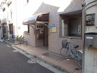 【外観】ヒルズMACHIYA