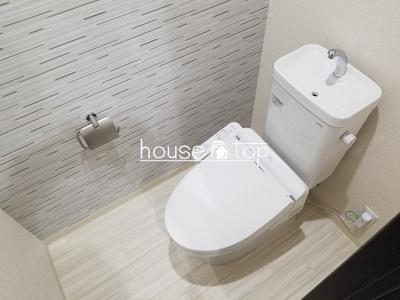 【トイレ】フジパレス西甲子園