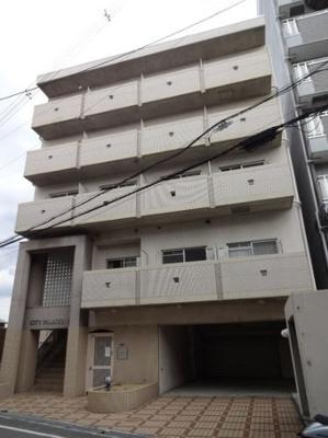 【外観】シティパレス高井田