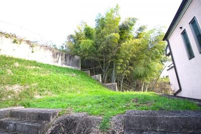 【外観】伏見区深草大亀谷大谷町 注文建築 建築条件なし 土地