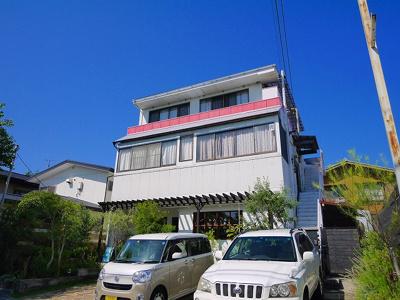 【外観】奈良市神功2丁目事務所