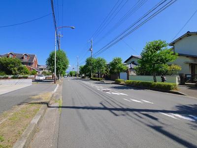 【周辺】奈良市神功2丁目事務所