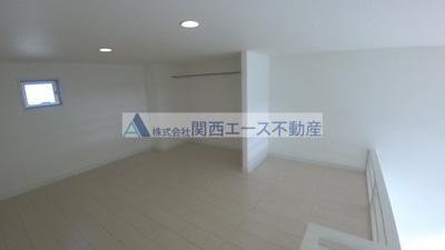 【洋室】ケイティハイツⅢ