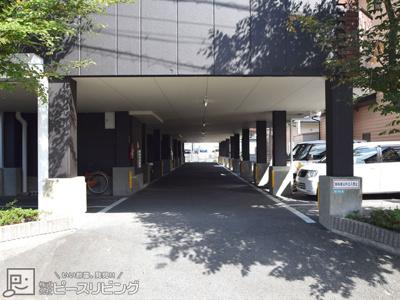 【駐車場】ラ・フェドール