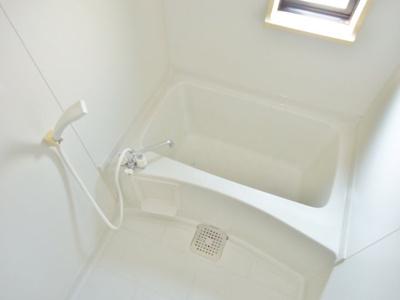 【浴室】ウィンディアさの C