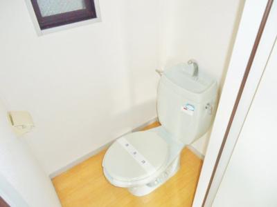 【トイレ】ウィンディアさの C