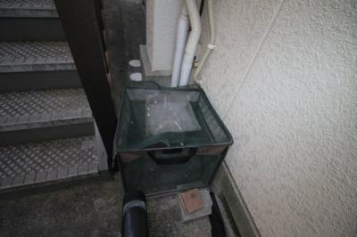 【その他共用部分】シティハイム千里園