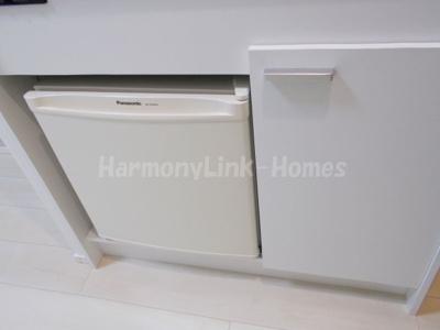 ハーモニーテラス赤羽北のミニ冷蔵庫☆