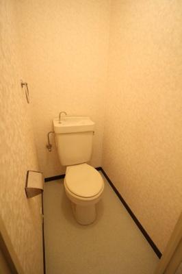 【トイレ】キャッスル摩耶
