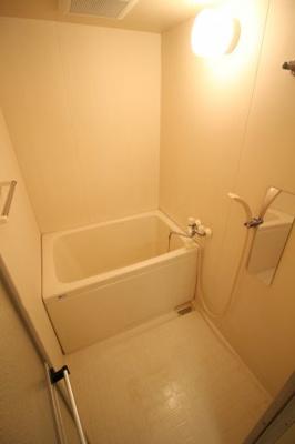 【浴室】キャッスル摩耶