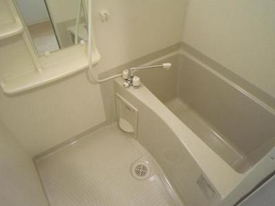 【浴室】プレサンス梅田北デイズ