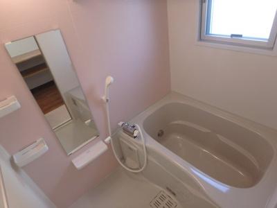 【浴室】NEXUS M・K