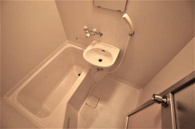 【浴室】パールナイン