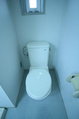 【トイレ】モラーダフジモト