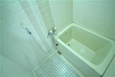 【浴室】モラーダフジモト