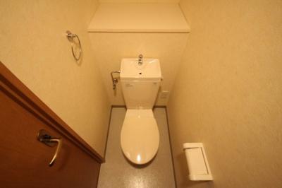 【トイレ】メンフィス王子