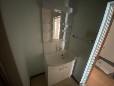 【浴室】パルピアマンション