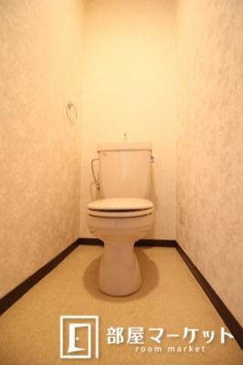 【トイレ】第2かつやビル