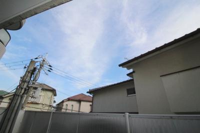 【展望】ロイヤルグレース上野東
