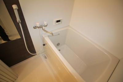 【浴室】第1ユーロハイツ