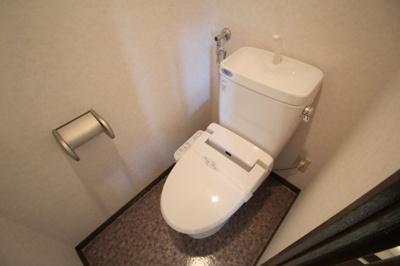 【トイレ】第1ユーロハイツ