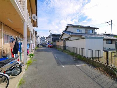 【駐車場】平城山パート3