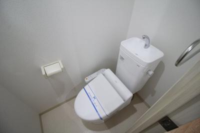 【トイレ】Grandir 服部