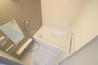 【浴室】Lazo(ラソ)福島