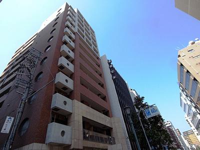 【外観】アーデンタワー神戸元町