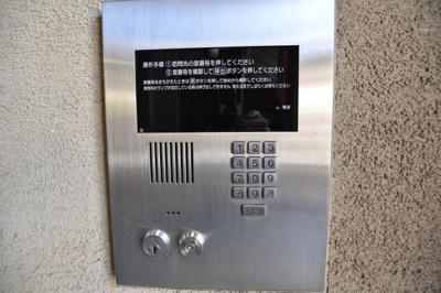 【セキュリティ】堀江アージュ