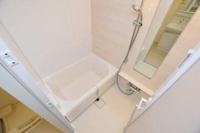 【浴室】クリプトメリア日本橋