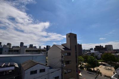 【展望】グランパシフィック桜川