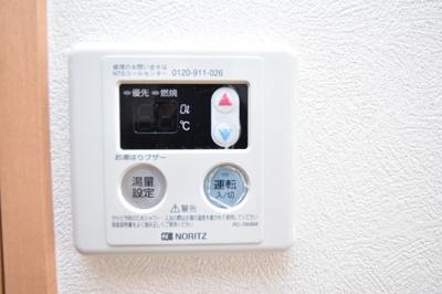 【設備】グランパシフィック桜川