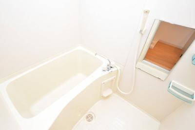 【浴室】グランパシフィック桜川