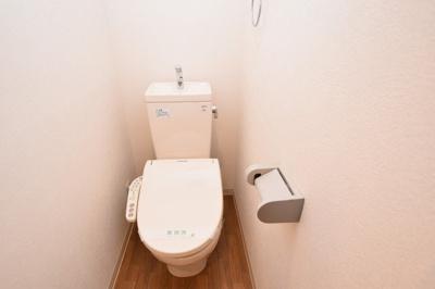 【トイレ】グランパシフィック桜川