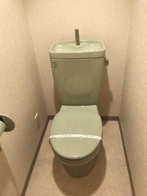 【トイレ】レジデア西本町