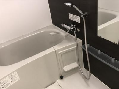 【浴室】ルフォンプログレ本町WEST