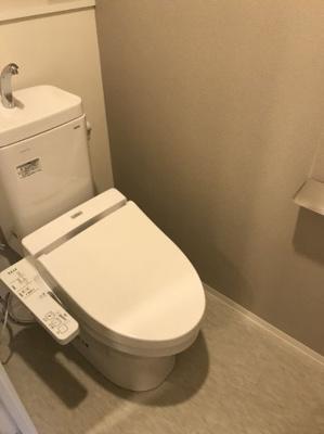 【トイレ】ルフォンプログレ本町WEST
