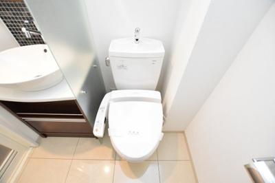 【トイレ】エスライズ日本橋