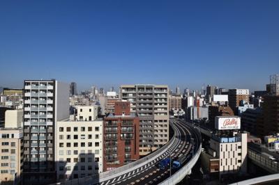 【展望】エスライズ日本橋