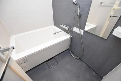 【浴室】エスライズ日本橋